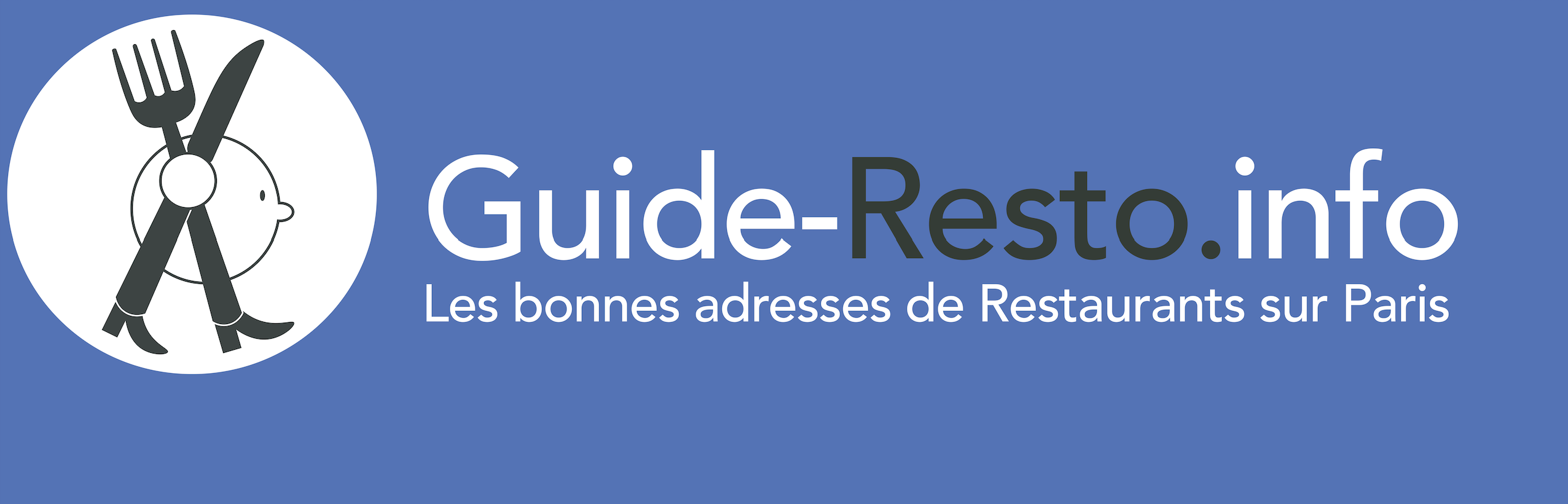 Guide Resto Paris